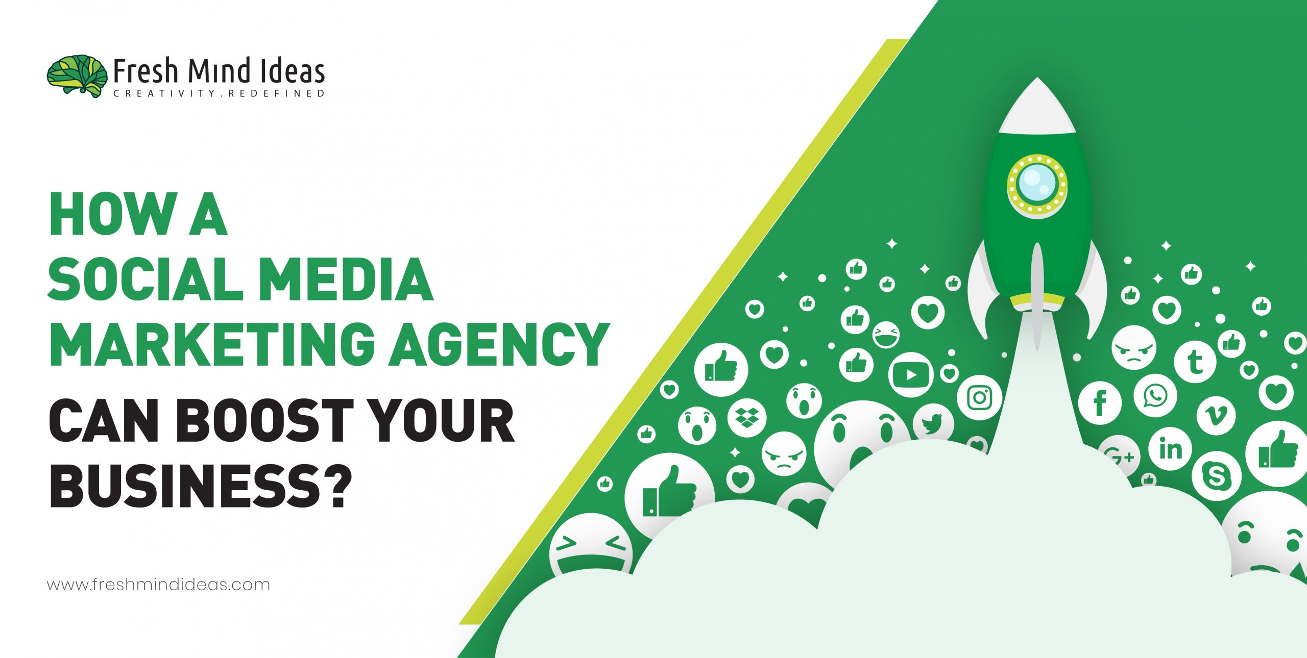 How A Social Media Marketing Agency In Bangalore Can Boost Your Business