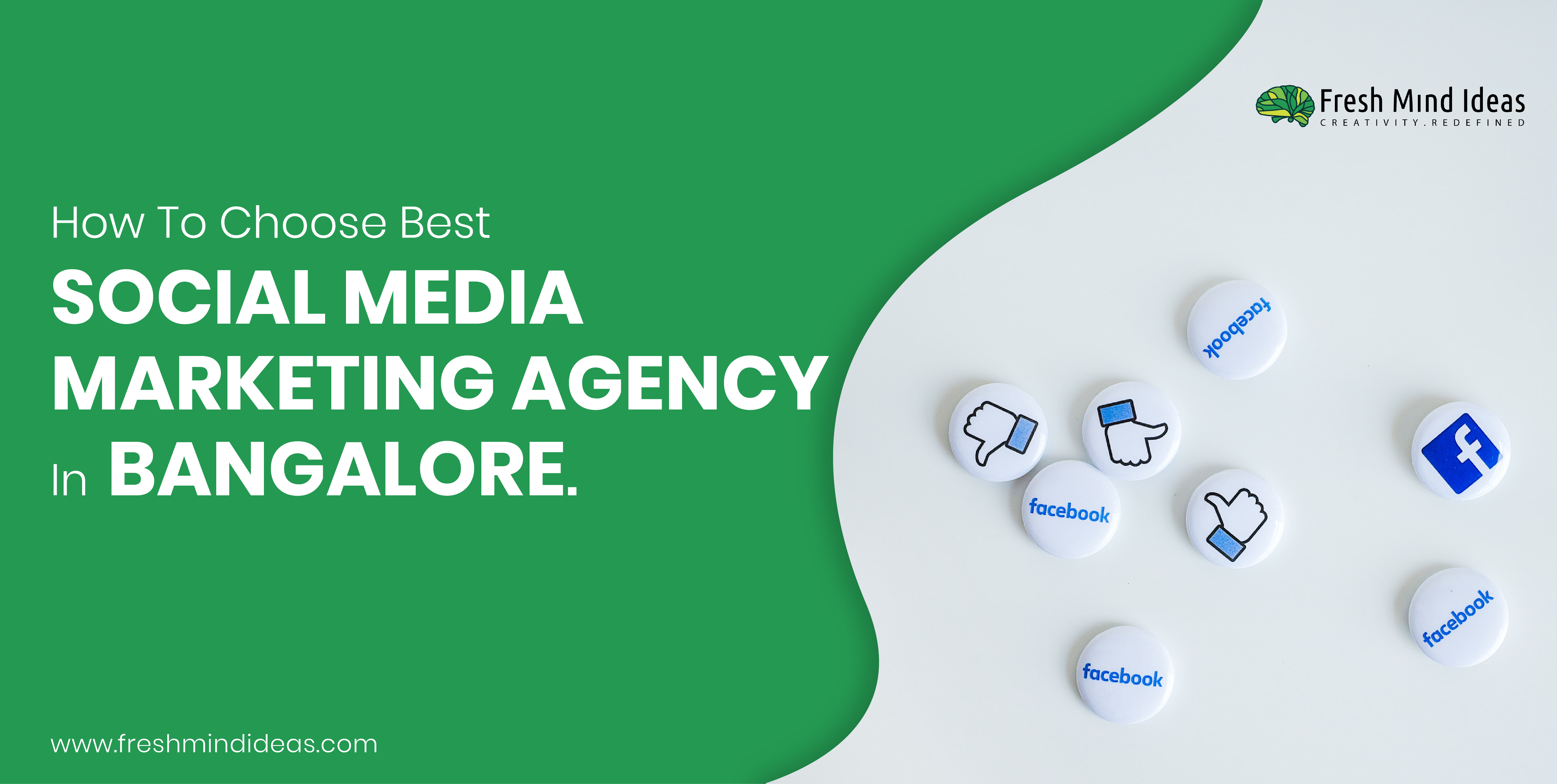 How To Choose Best Social Media Marketing Agency In Bangalore