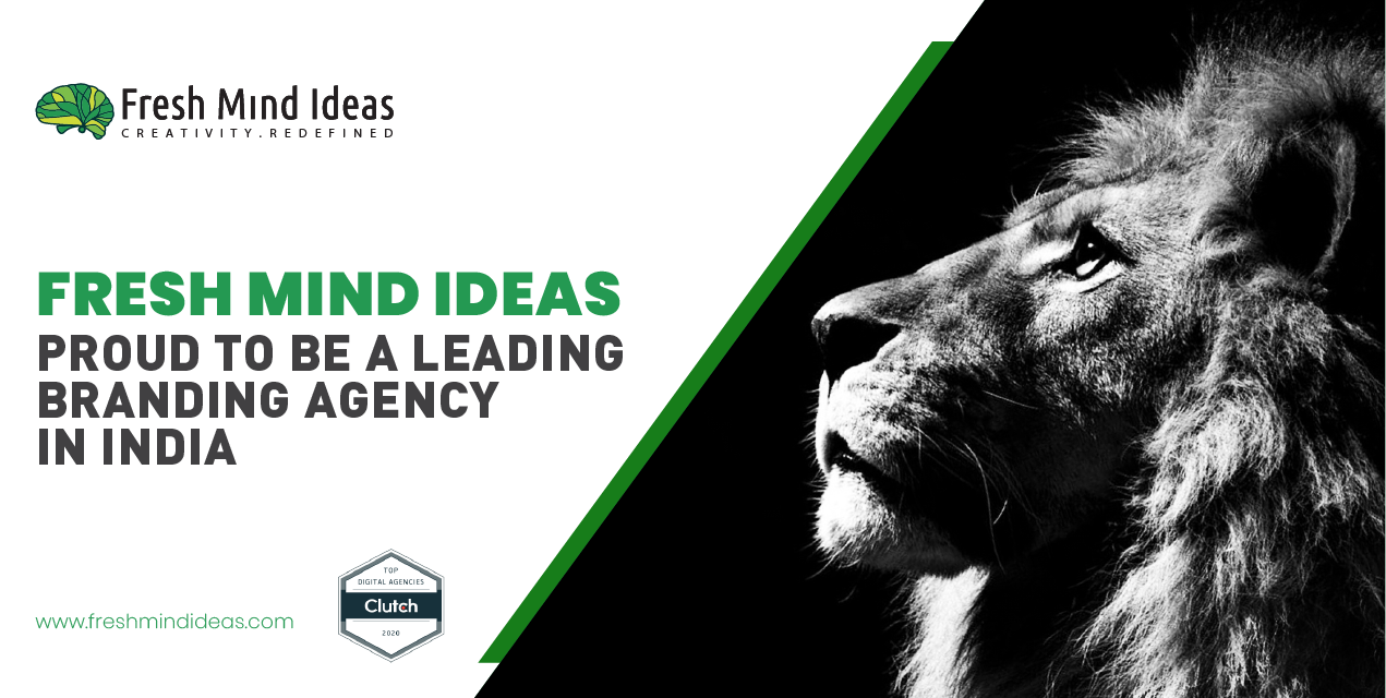 best branding agency in India by the manifest