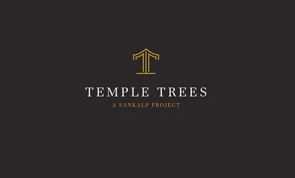 Templetrees Branding - Logo, Identity design