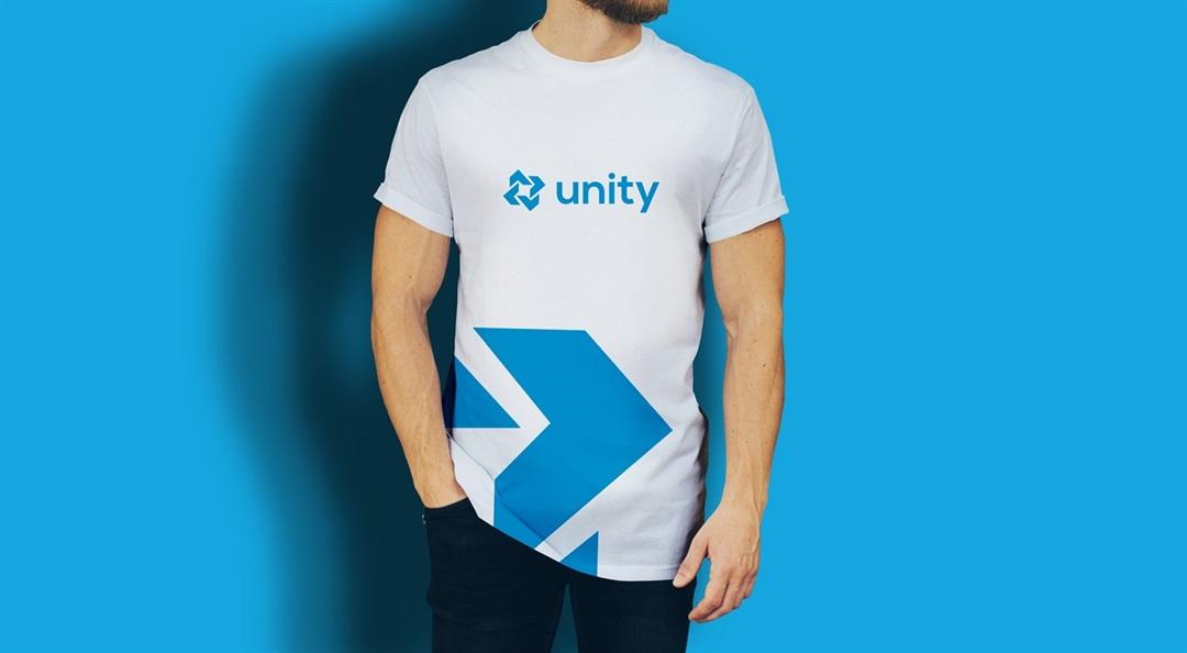 Unity- Branding,Logo,Web Design & Development