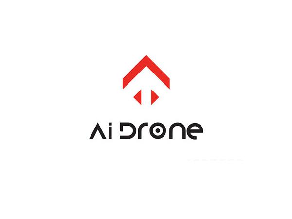 ai_drone Branding - Logo, Identity design