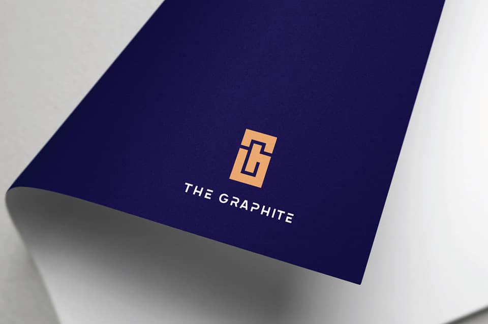 The Graphite-Logo Design, Branding Identity Design