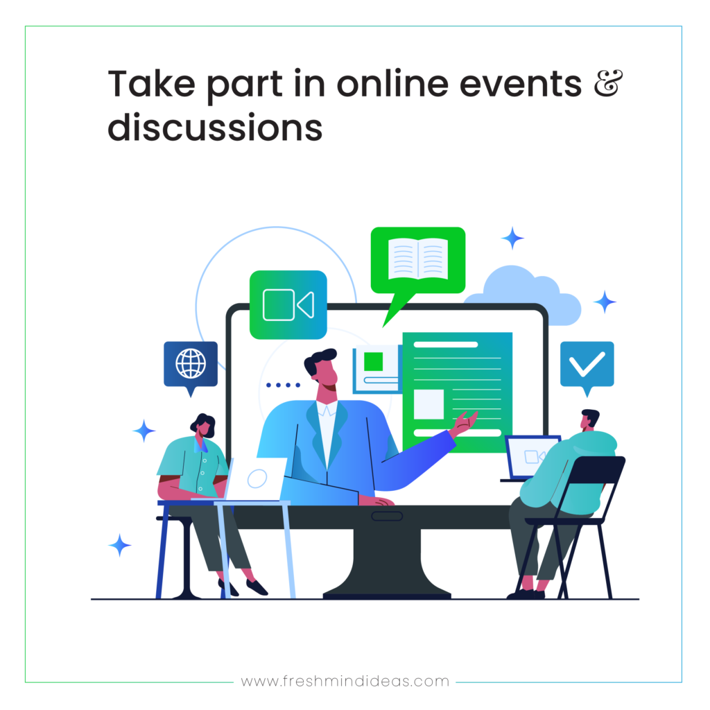 nts and discussions